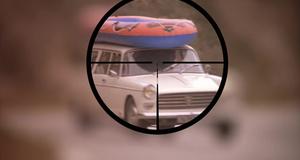 Поездка на машине – Укол зонтиком (1980)