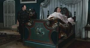 Кровать с моторчиком – Фантомас против Скотланд-Ярда (1947)