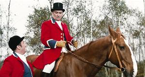 Говорящая лошадь – Фантомас против Скотланд-Ярда (1947)