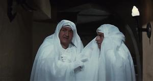 Охотники за привидениями – Фантомас против Скотланд-Ярда (1947)