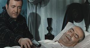 Пистолет в постеле комиссара – Фантомас против Скотланд-Ярда (1947)