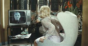 Возвращение Фантомаса – Фантомас разбушевался (1965)