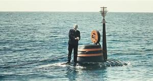 Побег на подводной лодке – Фантомас (1964)