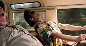 Эйс Вентура едет на машине – Эйс Вентура 2: Когда зовет природа (1995)