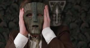 Обычная деревянная маска – Маска (1994)