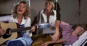 Убийственная песня – Аэроплан (1980)
