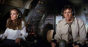Экстремальная посадка самолета – Аэроплан (1980)