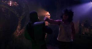 Поединок с Рептилией – Смертельная битва (1995)