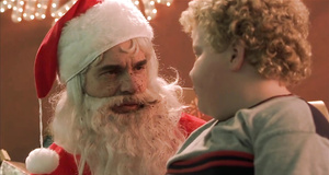 Странный толстый мальчик – Плохой Санта (2003)