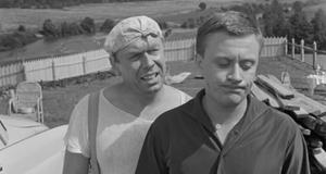 Это моя дача! – Берегись автомобиля (1966)