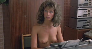 Совсем голая секретарша – Город Зеро (1988)