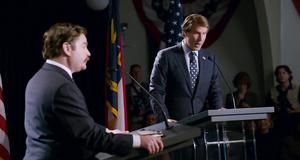 Дебаты перед выборами – Грязная кампания за честные выборы (2012)