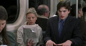 Нелепое знакомство в метро – Дочь моего босса (2003)