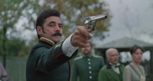 Меткий стрелок – Жестокий романс (1984)