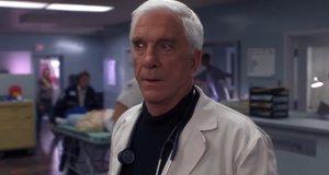 Райан Харрисон в больнице – Без вины виноватый (1998)