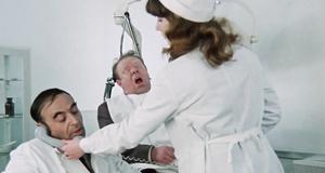 Стоматолог – Иван Васильевич меняет профессию (1973)