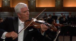 Настоящий виртуозный скрипач – Без вины виноватый (1998)