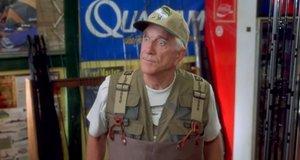 Путь на свободу через рыбацкий магазин – Без вины виноватый (1998)