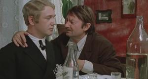 Наставления для жениха – Не может быть! (1975)