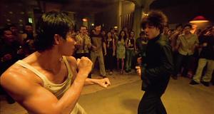 Бой на ринге – Онг Бак (2003)