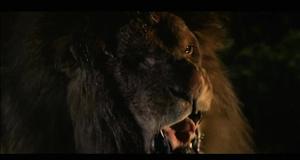 Лев-людоед на охоте – Призрак и Тьма (1996)