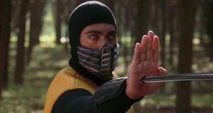 Джонни Кейдж и Скорпион – Смертельная битва (1995)