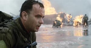 Высадка в Нормандии – Спасти рядового Райана (1998)