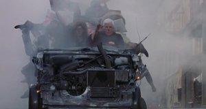 Победа над бандитами – Без вины виноватый (1998)