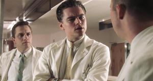 Фальшивый доктор Коннорс – Поймай меня, если сможешь (2002)