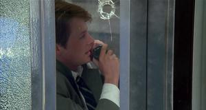 Звонок маме в экстремальных условиях – Секрет моего успеха (1987)