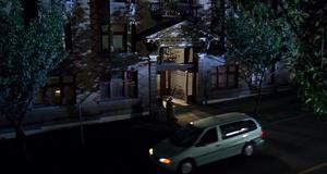 Целовать тебя, пока не закончится ночь – Счастливчик Гилмор (1996)