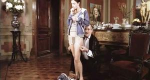 Откровенная сцена с Натальей Бузько – Два в одном (2007)
