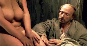 Откровенная сцена с Зоей Буряк – Рагин (2004)