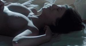 Постельная сцена с Анной Чиповской – О любви (2017)