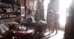 Эротическая сцена с голой Анной Чиповской – О любви (2017)