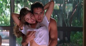 Эротическая сцена с Дениз Ричардс – Дикость (1998)