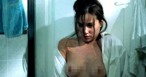 Эротическая сцена с Ольгой Филипповой – Кармен (2003)