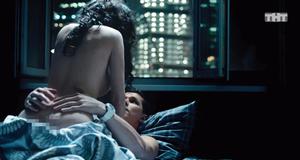 Горячая сцена с Ольгой Дибцевой – Озабоченные, или Любовь зла (2015)