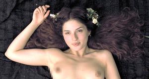 Голая Мария Вальверде в откровенной сцене – Освободитель (2013)