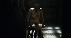 Голая Лина Хиди в откровенной сцене – Игра престолов (2011)