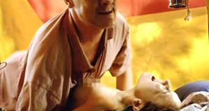 Секс сцена с Юлией Александровой – Дикари (2006)