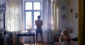 Эротическая сцена с Оксаной Акиньшиной – Игры мотыльков (2004)