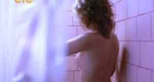 Голая Наталья Скоморохова в эротической сцене – Восьмидесятые (2011)