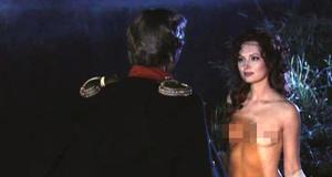 Эротическая сцена с Еленой Ксенофонтовой – Сатисфакция (2005)
