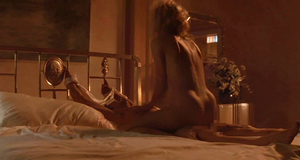 Шикарная секс сцена с голой Шэрон Стоун – Основной инстинкт (1992)