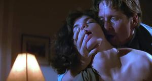 Секс сцена с Джинн Трипплхорн – Основной инстинкт (1992)