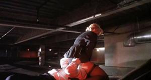 Откровенная сцена с Мадонной на парковке – Тело как улика (1992)