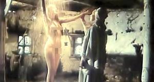 Голая Ольга Сумская – Голос травы (1992)