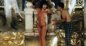 Голая Анастасия Вертинская – Мастер и Маргарита (Россия) (1994)