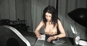Голая Анна Ковальчук – Мастер и Маргарита (2005)